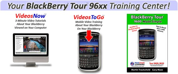 Secure Devices - Blackberry
