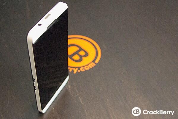 BlackBerry Z10 Oreo