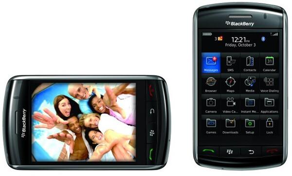 blackberry 7 smartphones release date