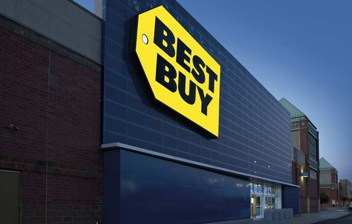 Best Buy to make it easier to check out the latest smartphones from Verizon and AT&T with new mini stores