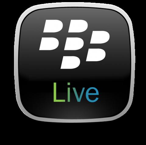 BlackBerry Live 2013
