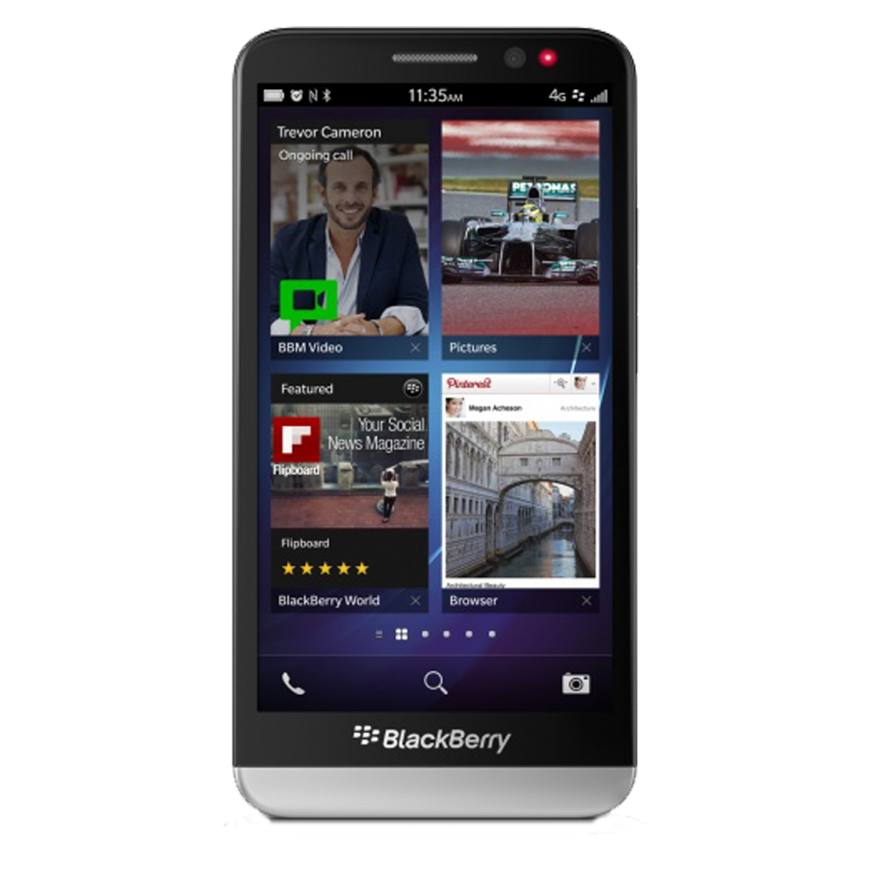 best free apps for blackberry