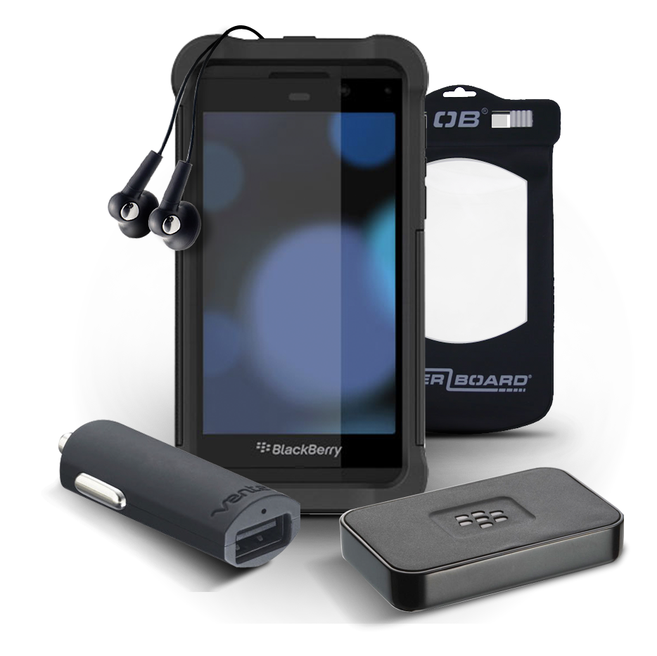 BlackBerry Z10 Accessories