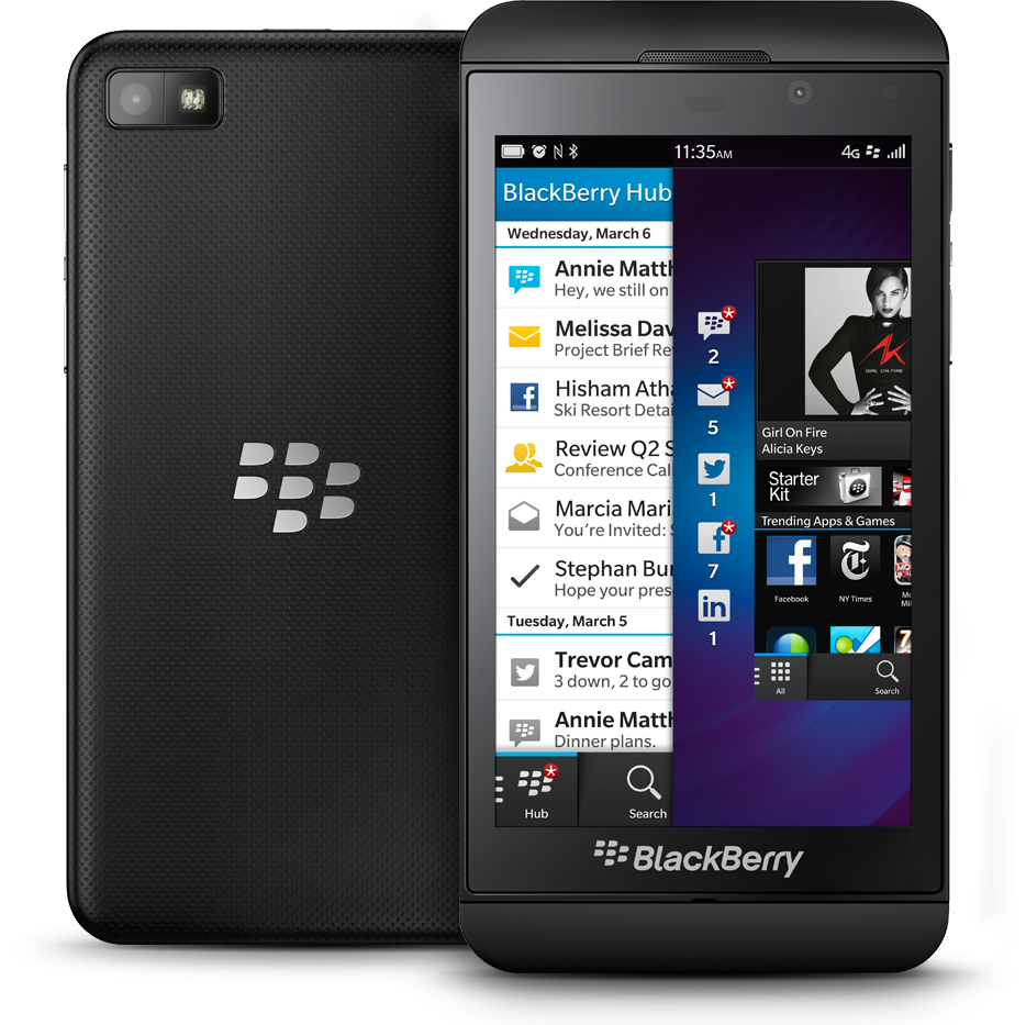 Blackberry z10 crackberrycom for Blackberry z10 carphone warehouse leak
