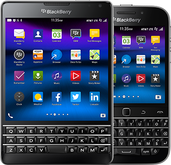 BlackBerry 10.3.2