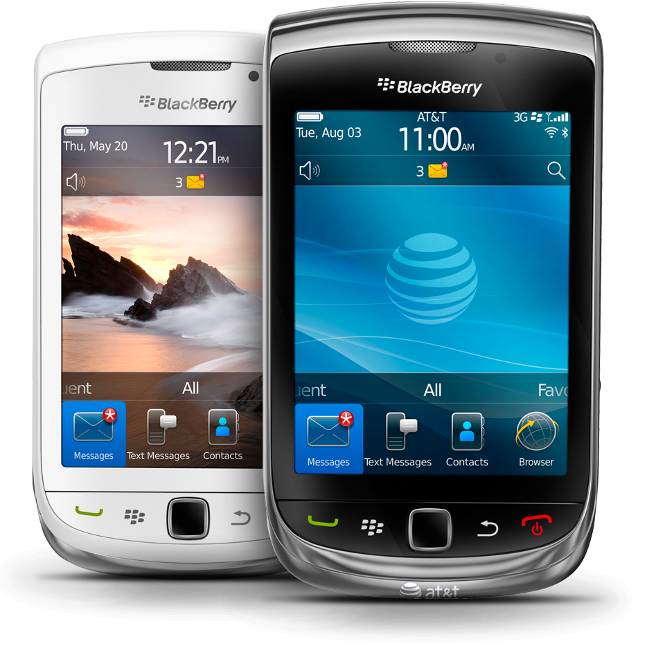 blackberry os 7 software  for torch 9800