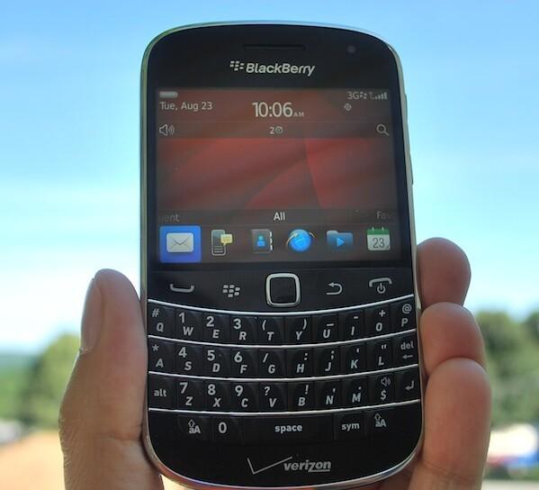 Blackberry for file pdf opener