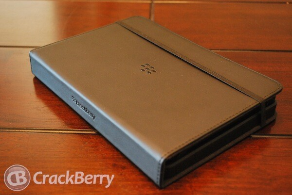 BlackBerry Mini Keyboard Closed