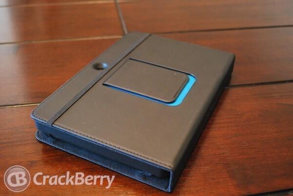 BlackBerry Mini Keyboard Back