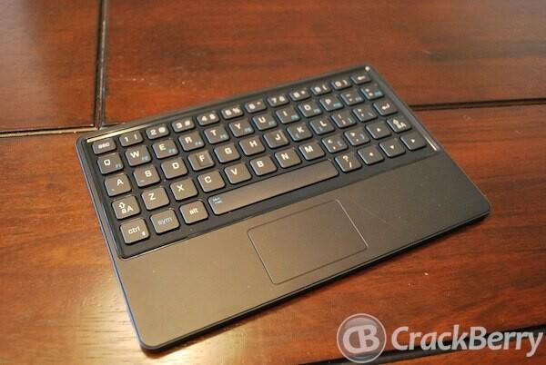 BlackBerry Mini Keyboard No Case