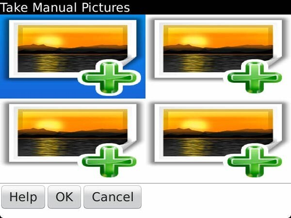 Photo Booth Pro manual