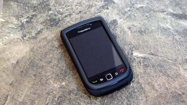 Quick Review: Seidio Innocase Active for BlackBerry Torch 9810 and 9800