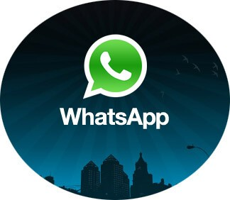 free download whatsapp for blackberry q10
