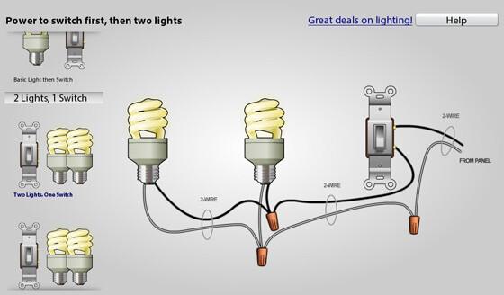 How do u hook up a 3 way light switch  sc 1 st  Matchmaking agency paris : basic wiring light switch - yogabreezes.com
