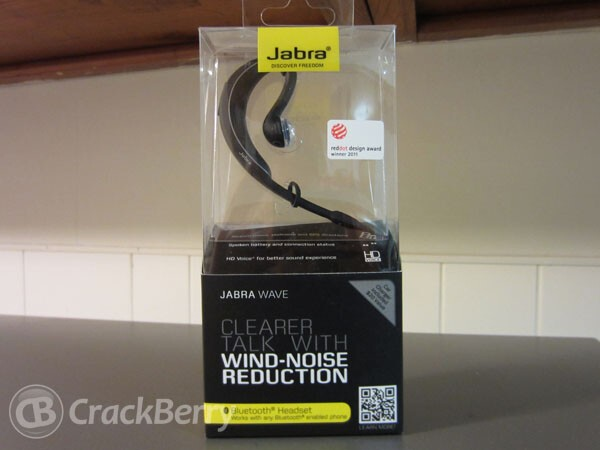 74f40f04376 Need a lightweight Bluetooth headset with clear sound - Try the Jabra WAVE