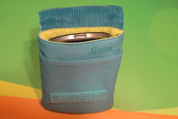 Golla Bay Pouch - Pocket for BlackBerry