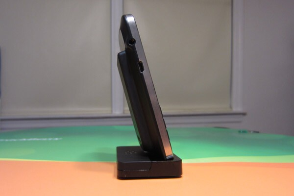 Seidio Super Extended Life Battery - Charging Pod
