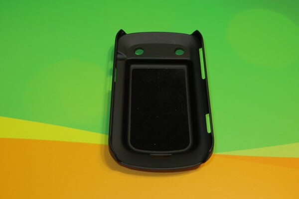 Seidio SURFACE Extended Battery Case - Inside