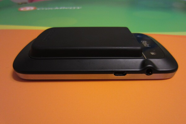 Seidio Super Extended Life Battery Back