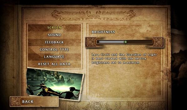 Lara Croft and the Guardian of Light img5