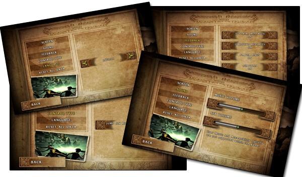 Lara Croft and the Guardian of Light img6