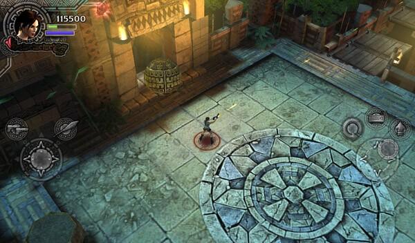 Lara Croft and the Guardian of Light im7