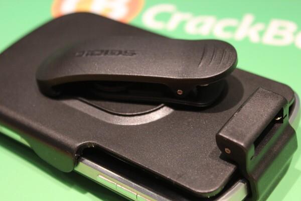 Seido Spring Clip holster 5
