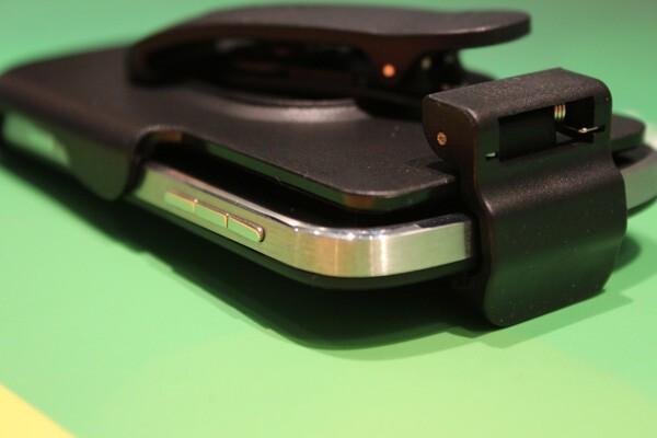 Seido Spring Clip holster 6