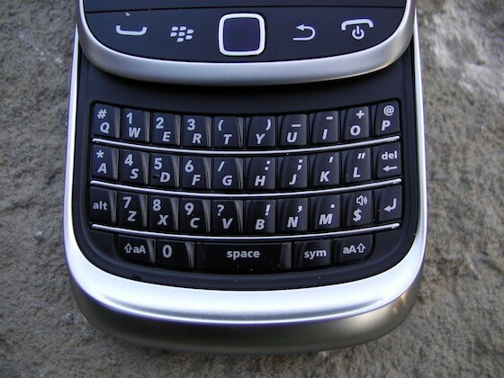 The keyboard.. wider or not?