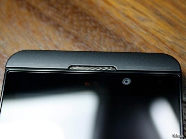 BlackBerry 10 L-Series