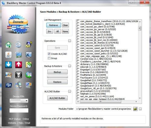 blackberry master control program 0.9.2.1