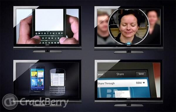 BlackBerry N-series