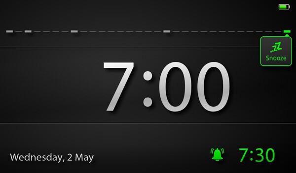 Get Set - Get Up First Alarm