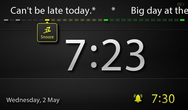 Get Set - Get Up Third Alarm