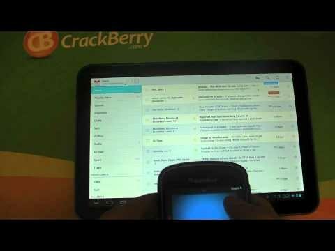 blackberry remote lookup not working