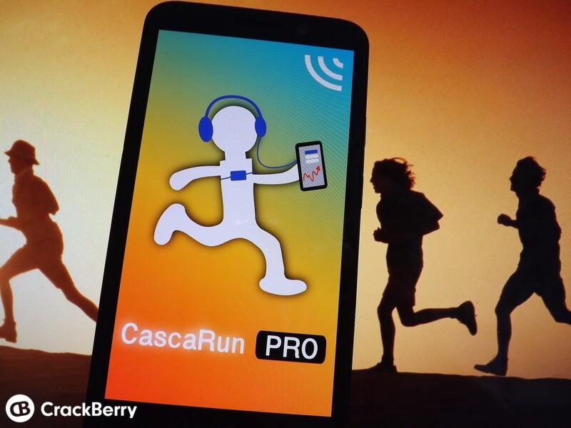 CascaRun Pro