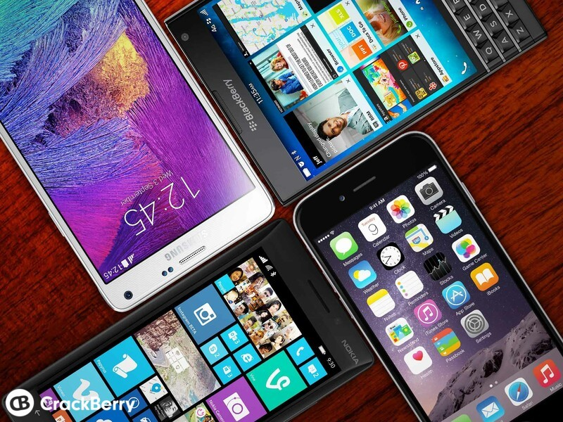 Take a survey, win $600 for a new phone
