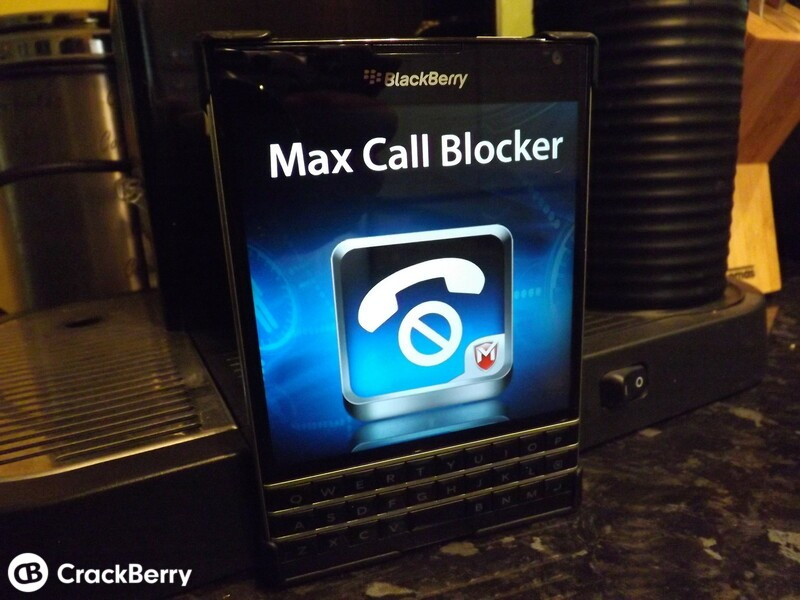 Call Blocker Pro-Passport-Hero