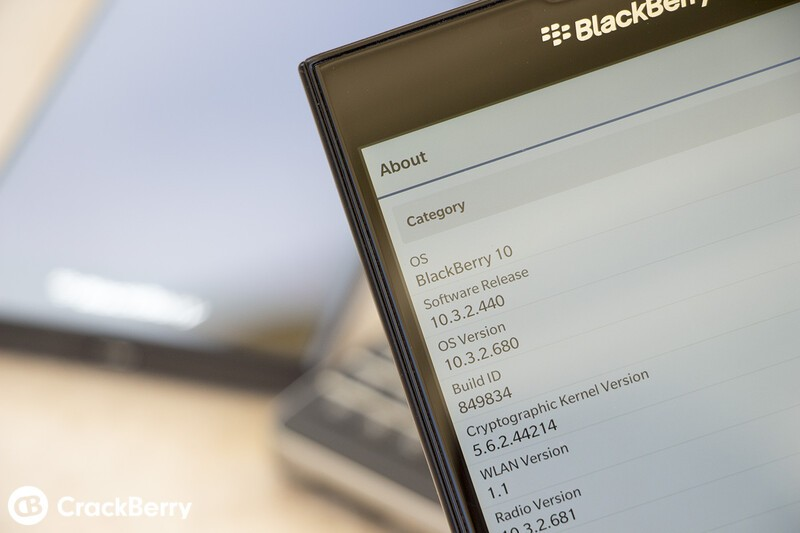 Rogers posts plans for OS 10.3.2 rollout