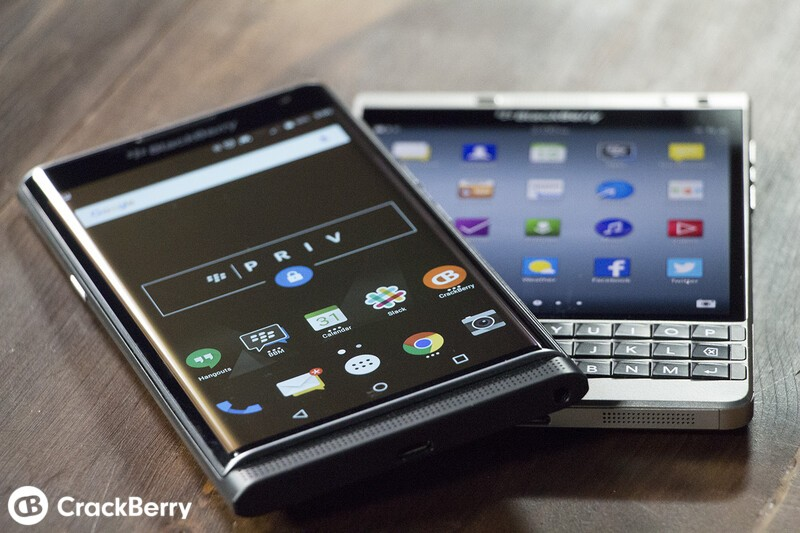 Priv and Passport