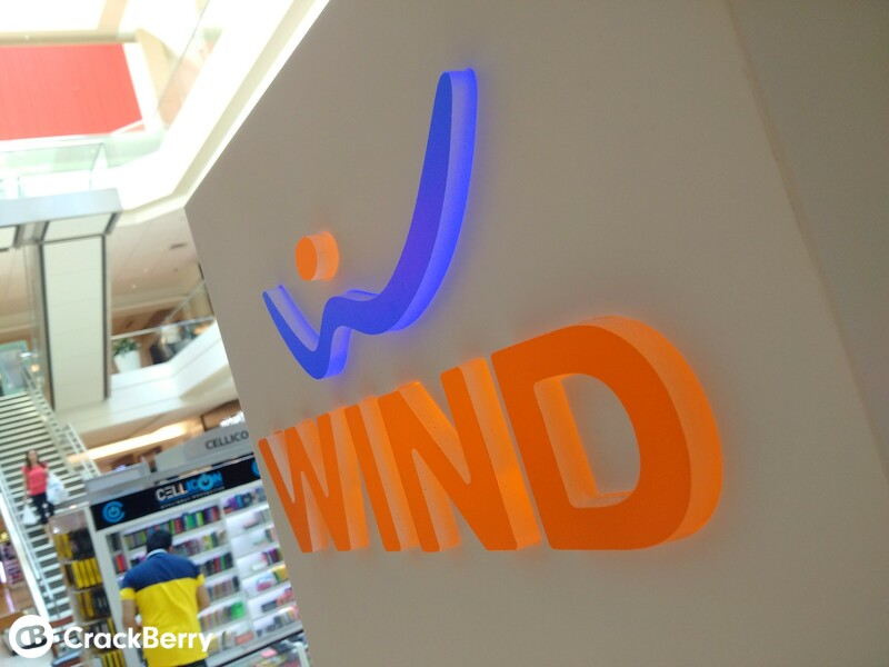 Shaw Communications announces plans to acquire Wind Mobile