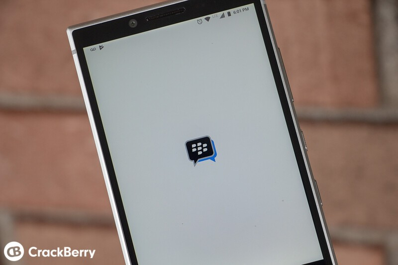 Emtek announces they will be closing BBM consumer services on May 31