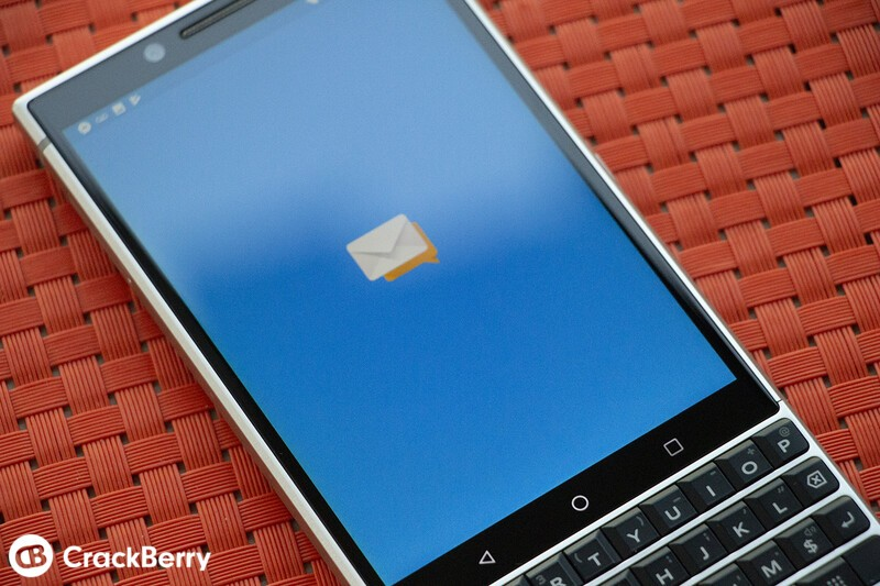 Blackberry Hub Suite Beta Apps Updated With Bug Fixes Across The
