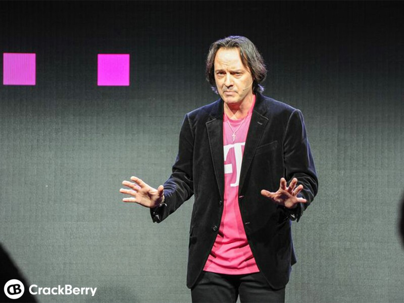 T-Mobile adds 2.5 million new customers in Q1 2014