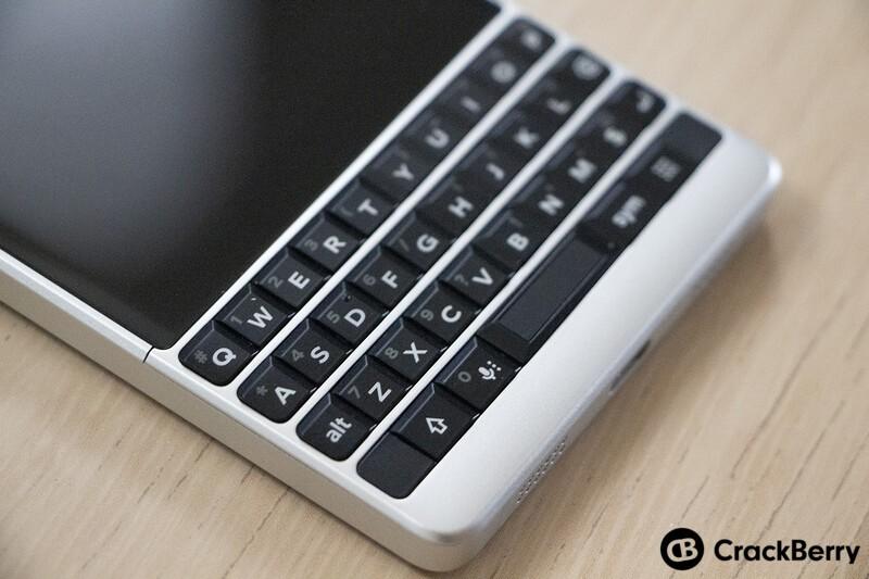 BlackBerry Curve: Home Screen Shortcuts