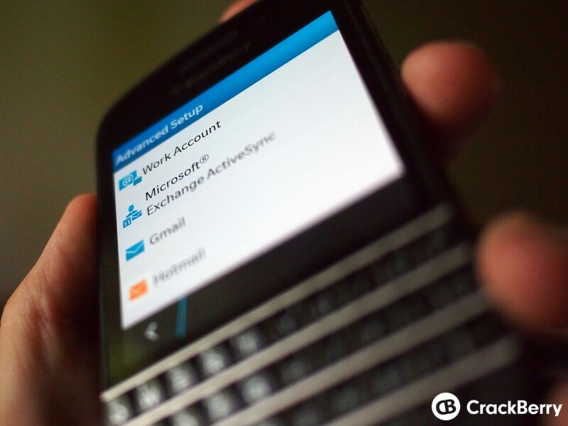 BlackBerry kicks off security-focused Be Mobile conference