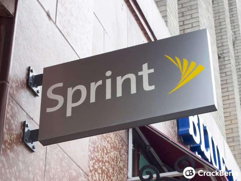 Sprint, come join us. Please.