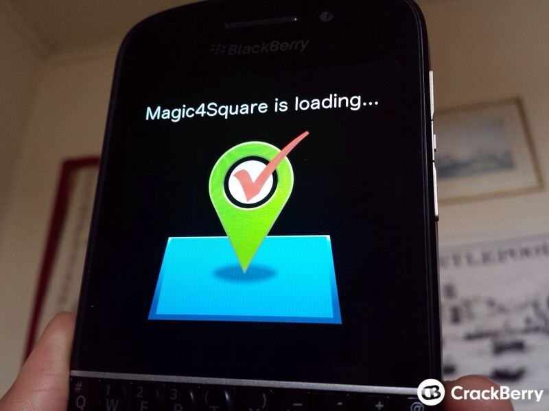 Magic4Square gets updated with Pebble integration and bug fixes