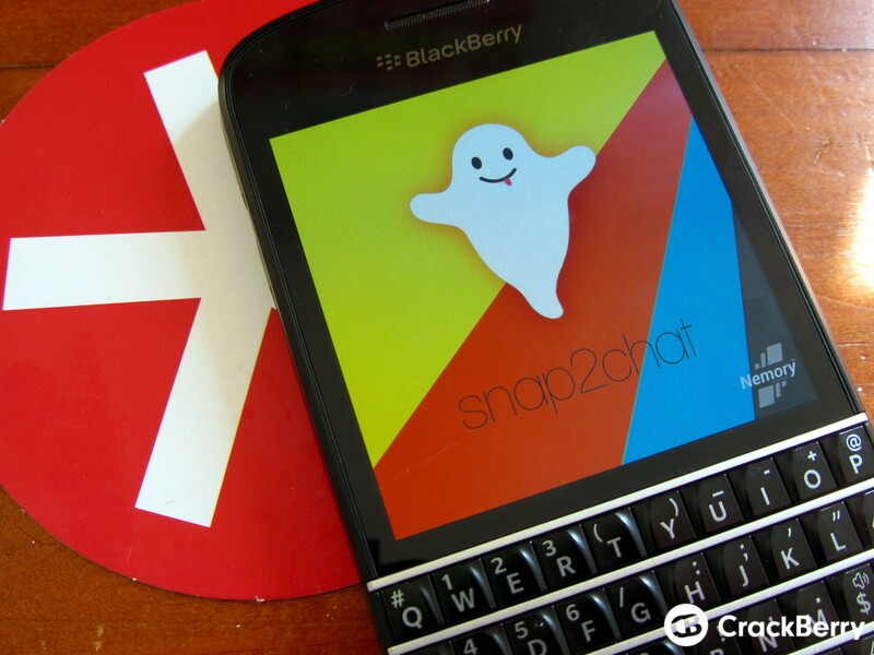 Snap2Chat updated with plenty of bug fixes