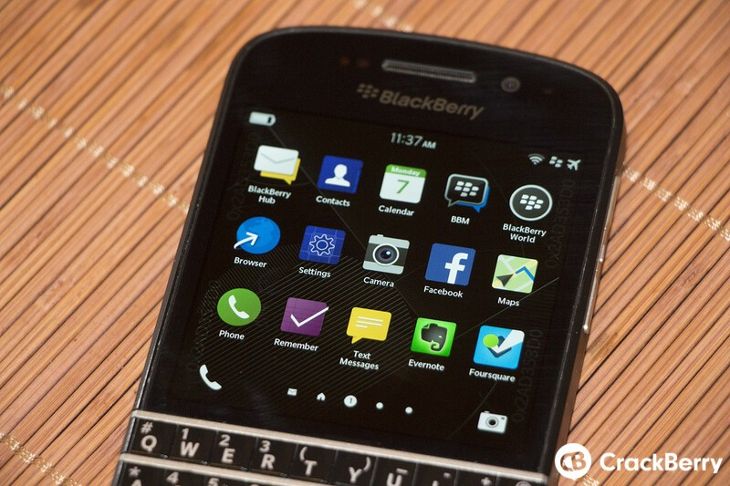 blackberry 10 2 1 being released it s no secret that blackberry 10 3